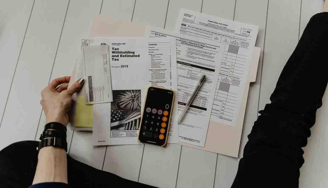 Administracion de empresas finanzas