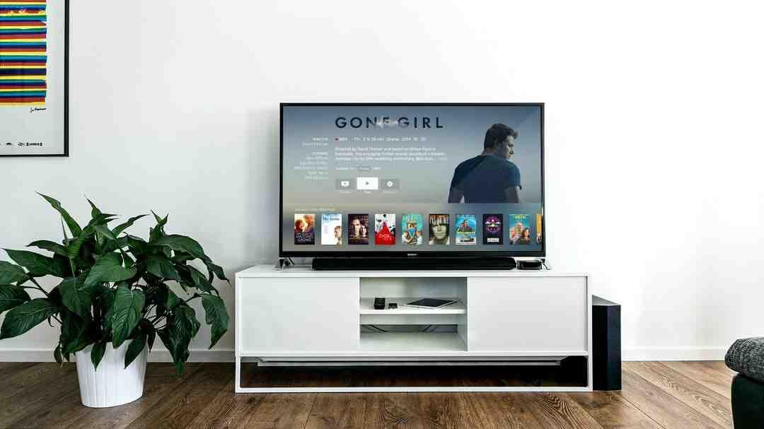 Como ver tablet en tv