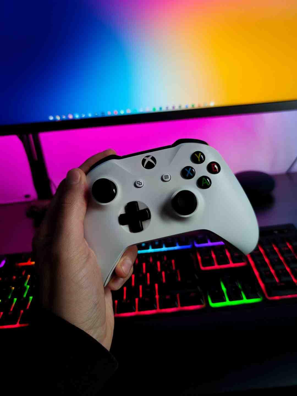Cómo conectar un control de Xbox One a una PC
