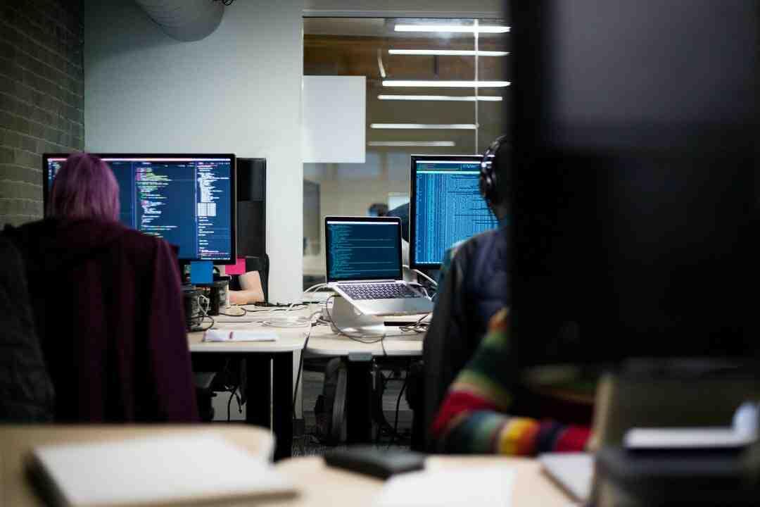 Como crear un software