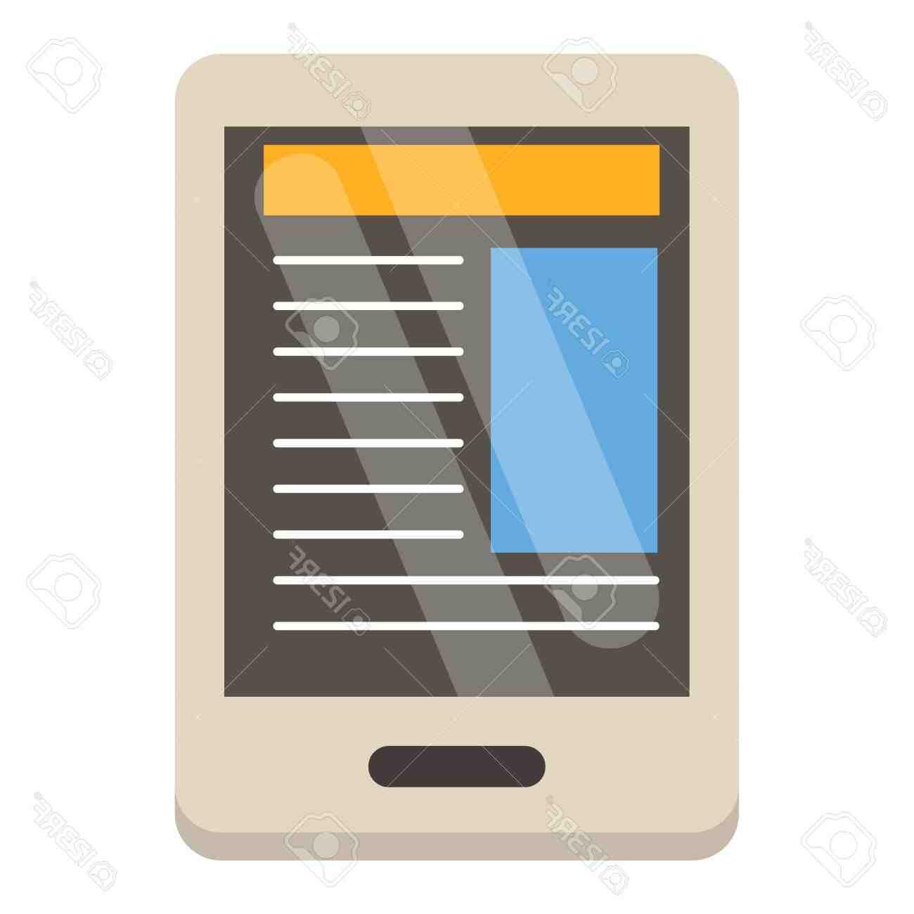 Tablet como ebook