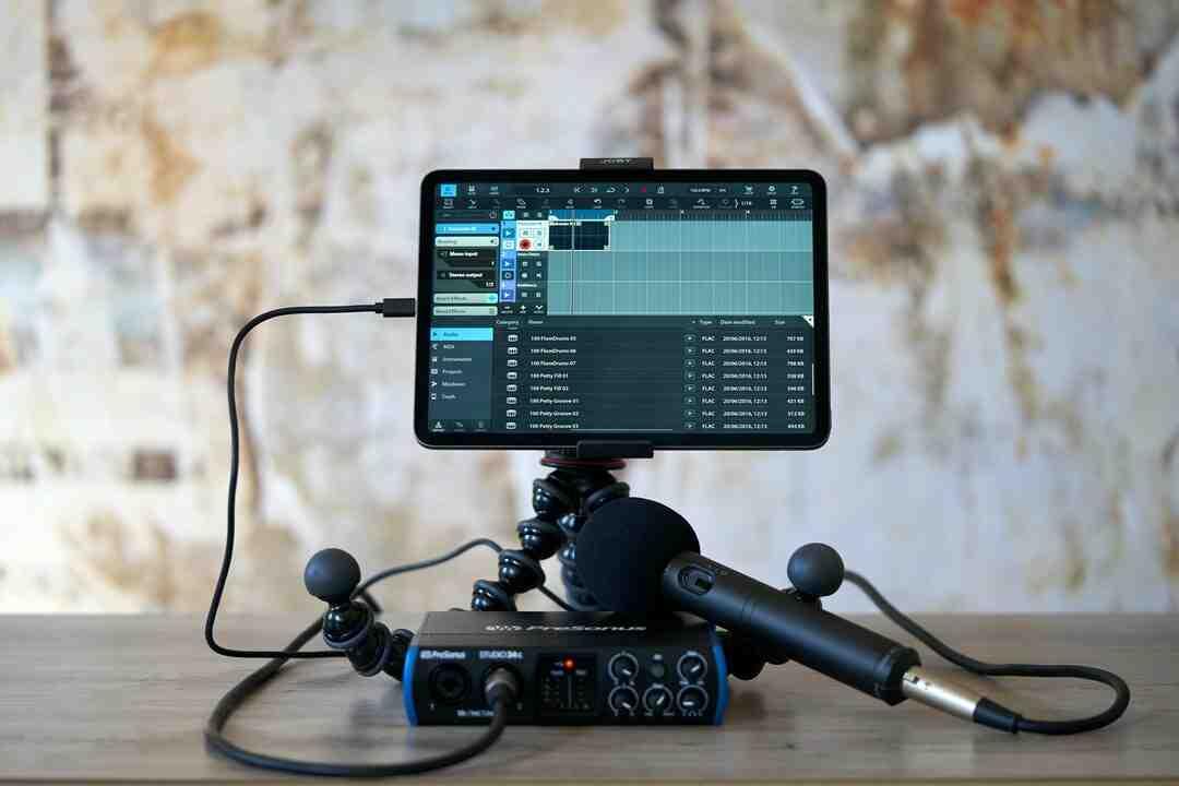 Tablet como segundo monitor
