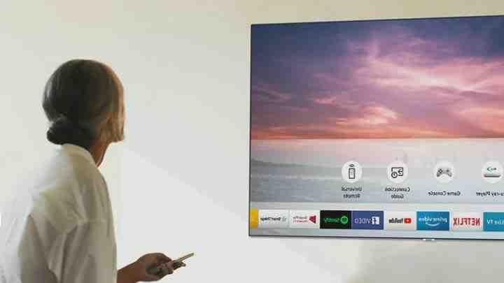 Como saber sistema operativo tv samsung